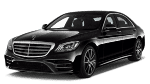 logo Mercedes Classe V fond transparent