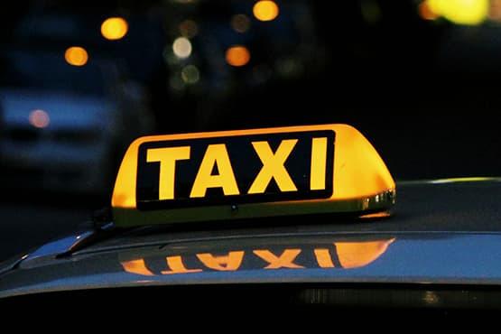 Comment réserver un Taxi sur Montpellier ?