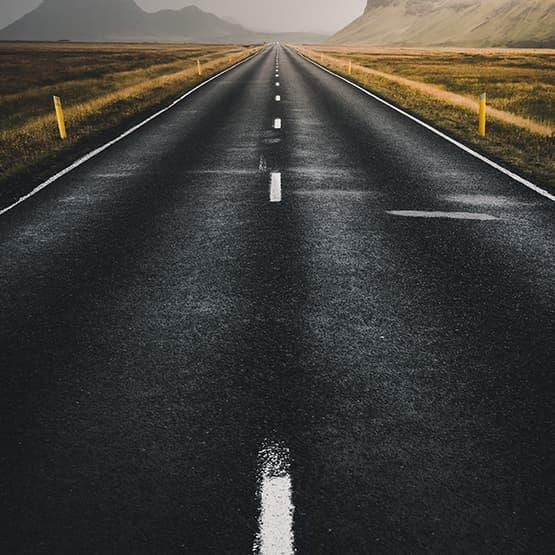 Transport toute distance
