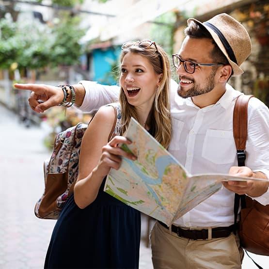 Excursion en taxi pour découvrir Montpellier et l'Hérault